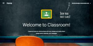 Google učionica-osnove upute za rad